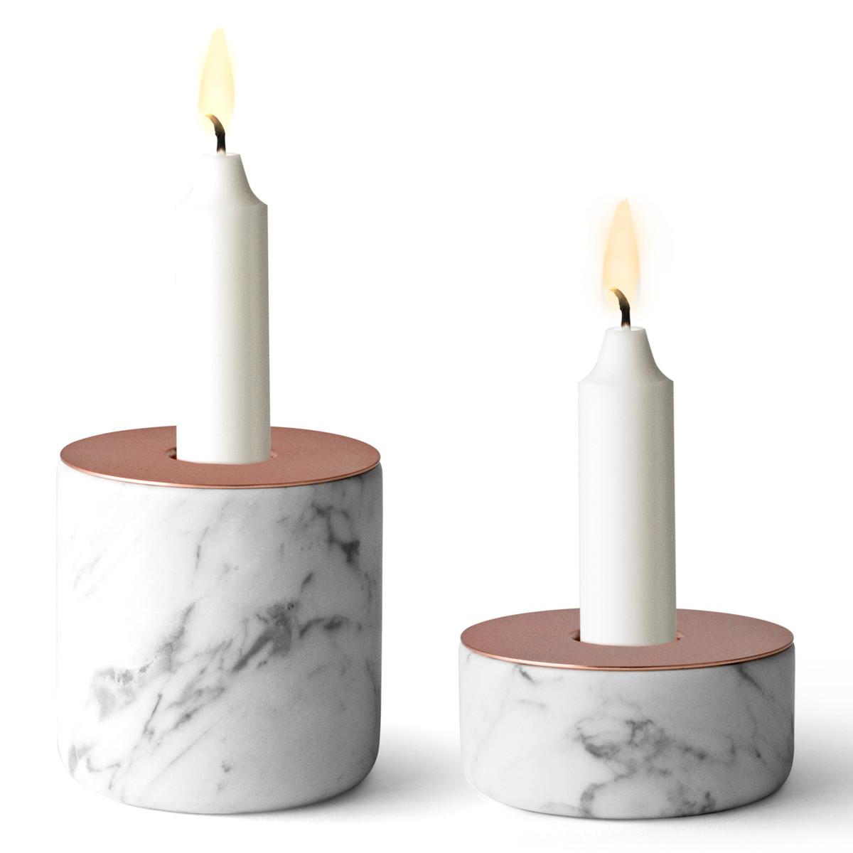 Chunk-of-Marble-beide-Groessen-mit-Kerzen