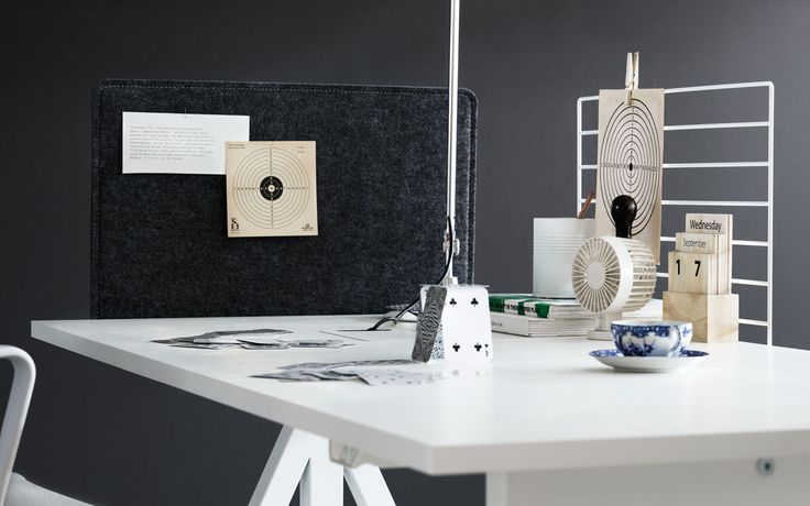 string workspace-1