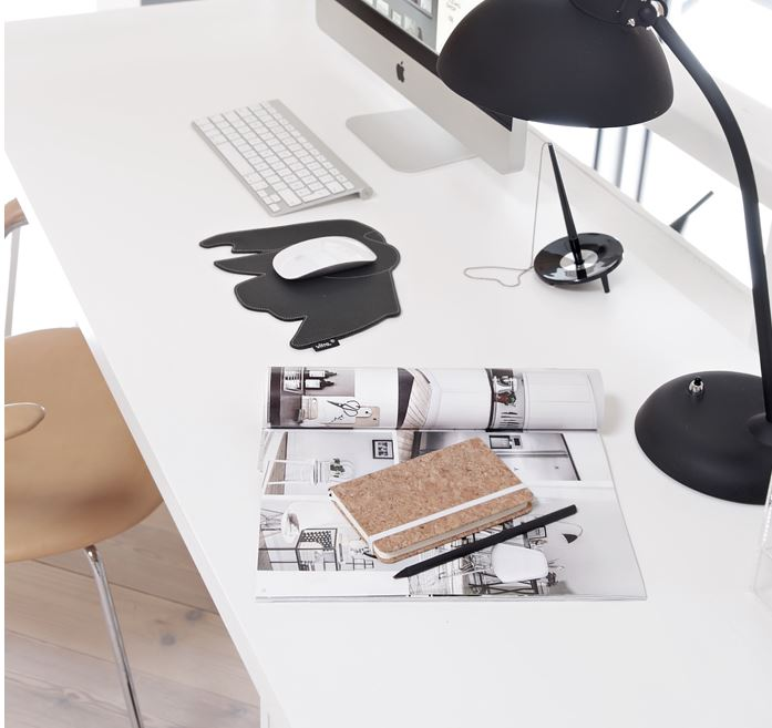 Home office favorites pure interior art for Vitra design teppich