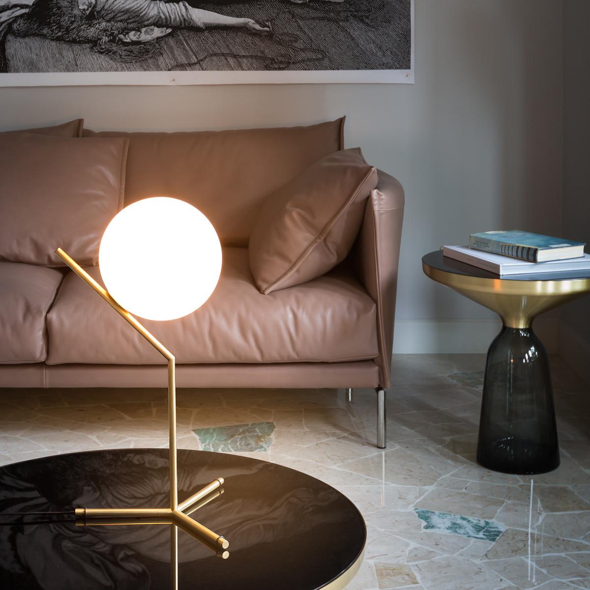 Tischleuchte FLOS IC Lights