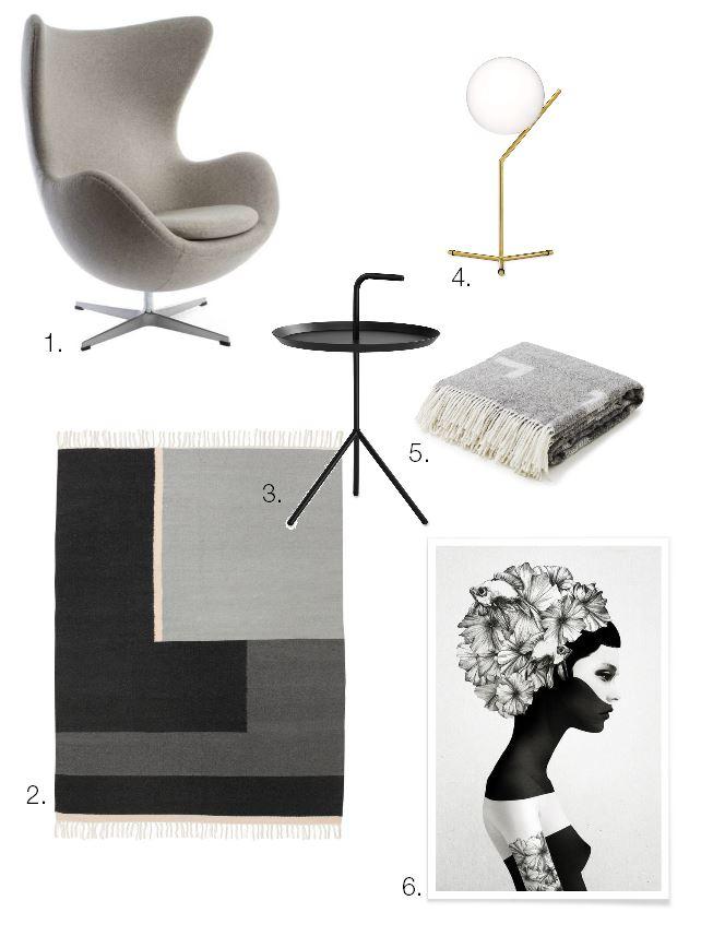 Pure interior art interior architecture inspiration for Minimalismus als lebensstil